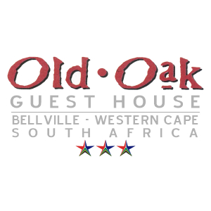 Old Oak Guest House in Bellville, Cape Town